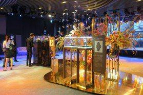 101珠寶鐘表展/不必飛歐洲 年度亞洲最強表展 精銳獻台北