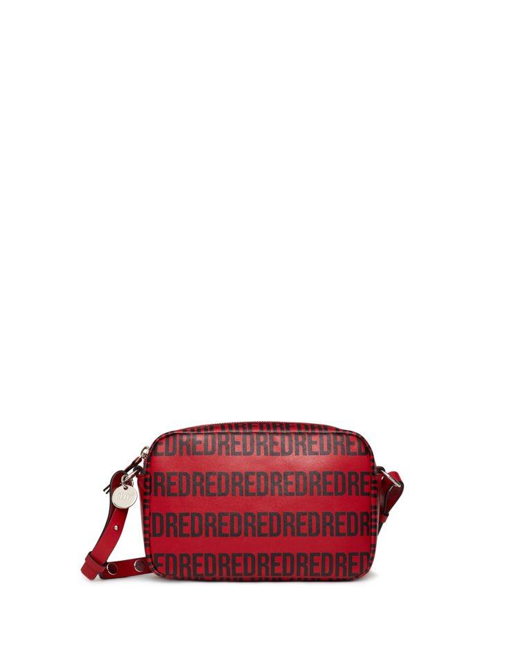 側背包,1,7800元。圖/REDValentino提供