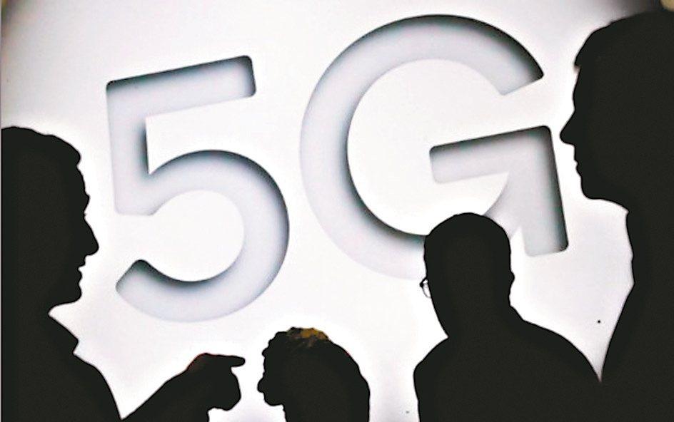 大陸官方多次強調加快5G等新基建建設,預計投入人民幣1.2兆元,成為今年的政策重...
