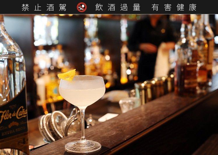 小後苑。記者許正宏/攝影  ※ 提醒您:禁止酒駕 飲酒過量有礙健康