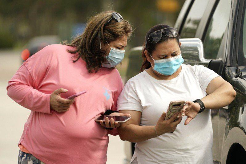 阿拉巴馬學生舉行「染疫派對」 加州疫男死前遺言警世 美聯社