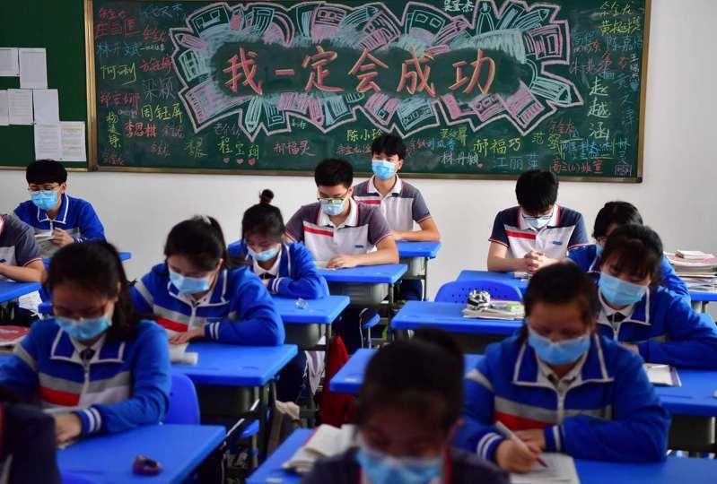 陸教育部:取消企圖冒名頂替大學新生的入學資格 中國新聞社