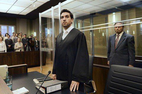 另一邊的「罪」:轉型正義豈能獨漏律師?
