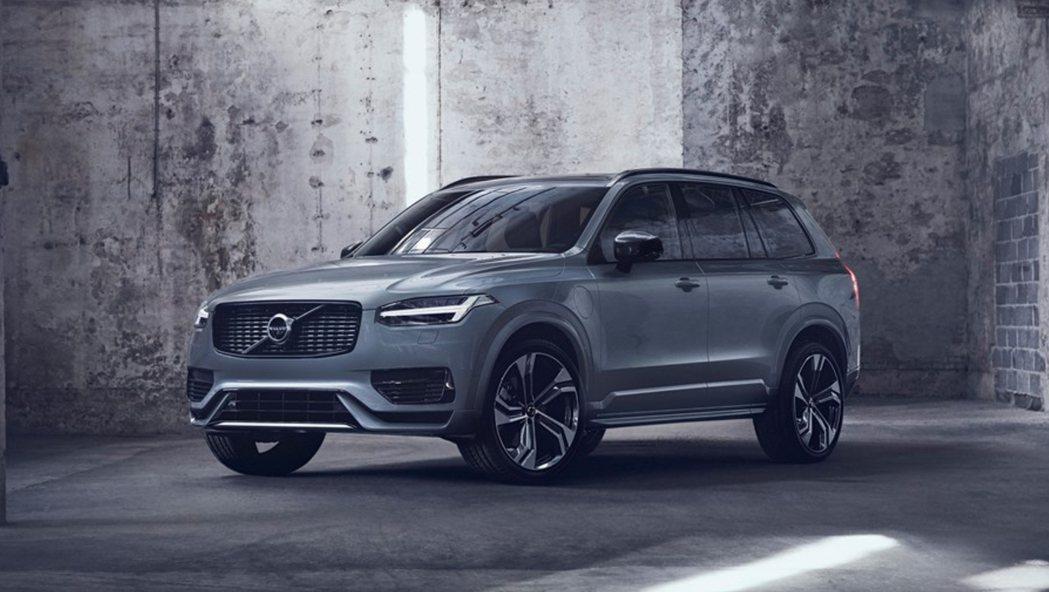 Volvo與Waymo合作,將聯手打造Level 4全自動駕駛技術。 摘自Vol...