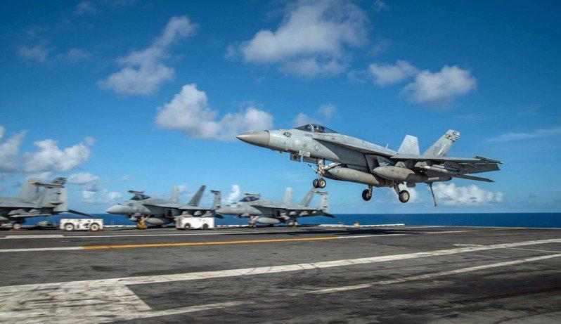 美國海軍太平洋艦隊臉書