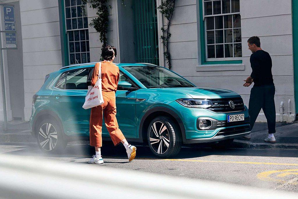 台灣福斯汽車領先業界,獨家推出夏日限定優惠,提供消費者出遊首選車款。 圖/Vol...
