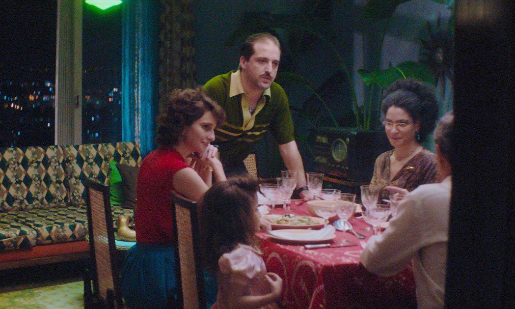 「被遺忘的人生」於7月3日全台上映。圖/海鵬提供