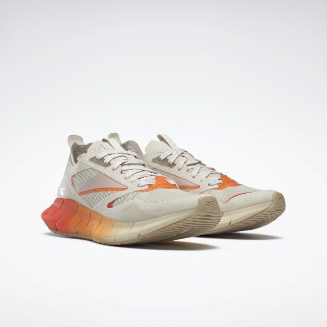 Reebok Zig Kinetica Horizon女鞋3,650元。圖/Re...