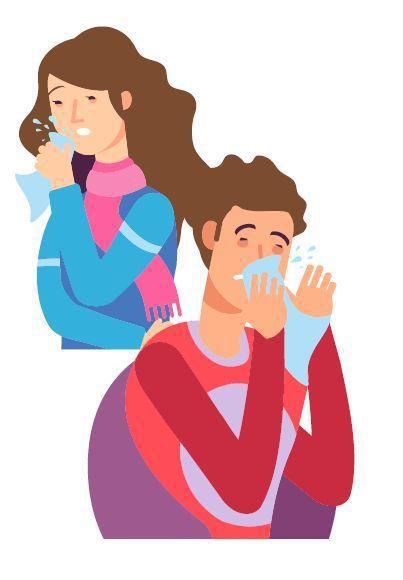 上班咳嗽回家就不咳?醫:你可能是辦公室毒物受害者