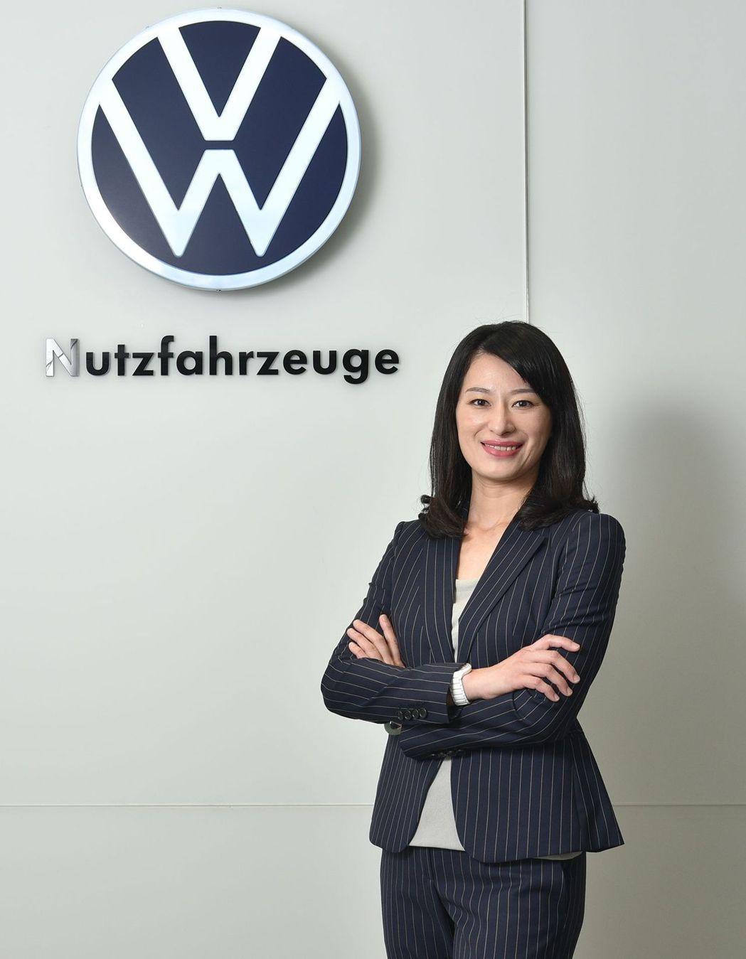 巫詩棻(Julia Wu)自7月1日起升任台灣福斯商旅總裁。 台灣福斯商旅...