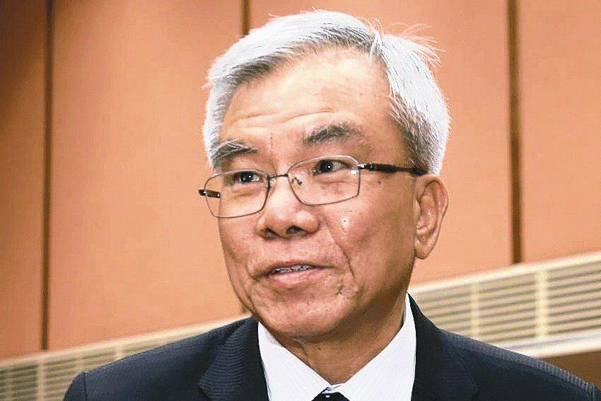 張明道升任板信商銀董事長。(本報系資料庫)