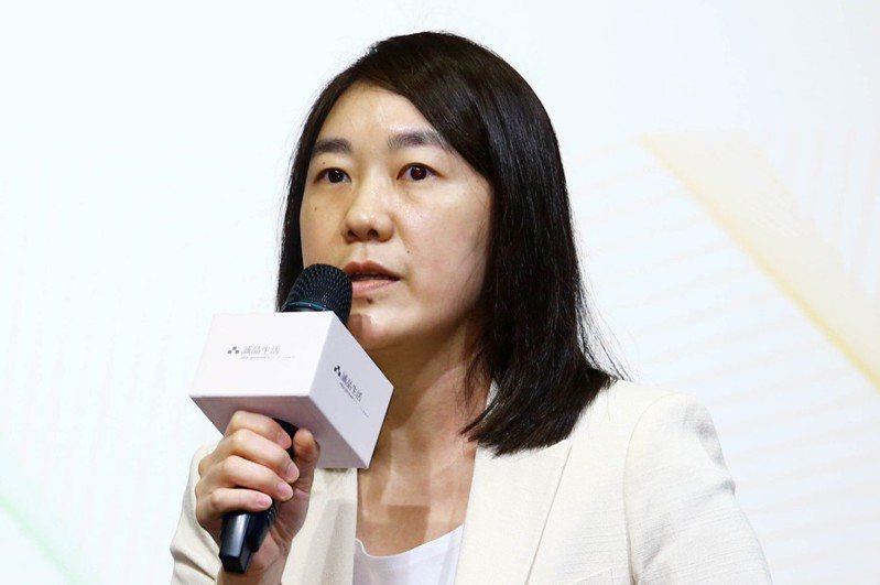 誠品董事長吳旻潔(本報系資料庫)