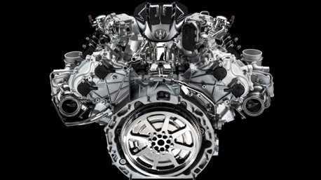 Maserati正式發表全新V6雙渦輪引擎 最大馬力達630hp!