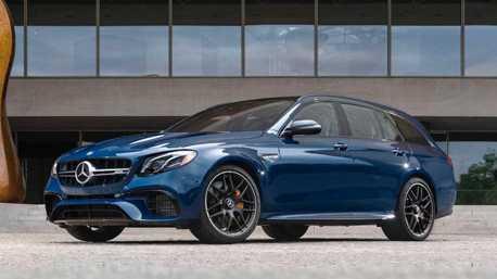 Mercedes-Benz擴大特別客製服務 想要什麼車色都烤給你!