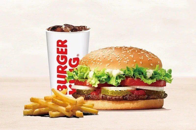 漢堡王將於7月15日開設高雄建工店。圖/漢堡王提供