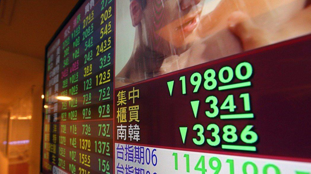資金行情帶動股市熱絡,財政部統計處指出,今年6月證交稅進帳125億元再創紀錄,不...