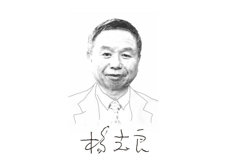 前衛生署長楊志良。圖/聯合報系資料照片