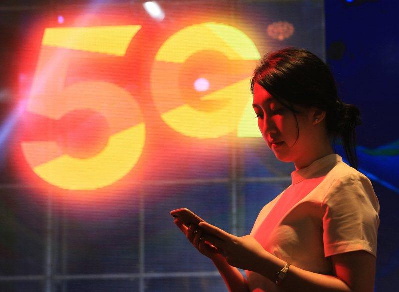 5G開台不到一周,台灣大就宣布微調5G資費內容,歷來罕見。圖/聯合報系資料照片