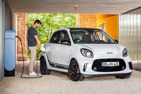 Daimler為布局未來技術 打算出售Smart生產工廠
