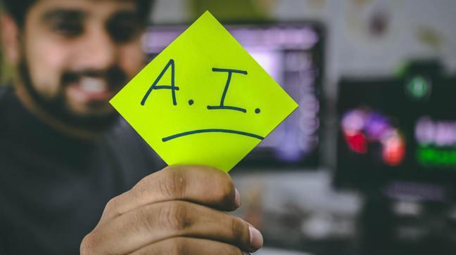 AI是以電腦科學研究為基礎,目標是探究如何模仿人類智能的運作。 pexels