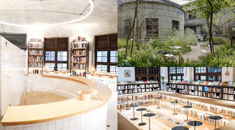 圖/不只是圖書館提供、台灣設計研究院提供