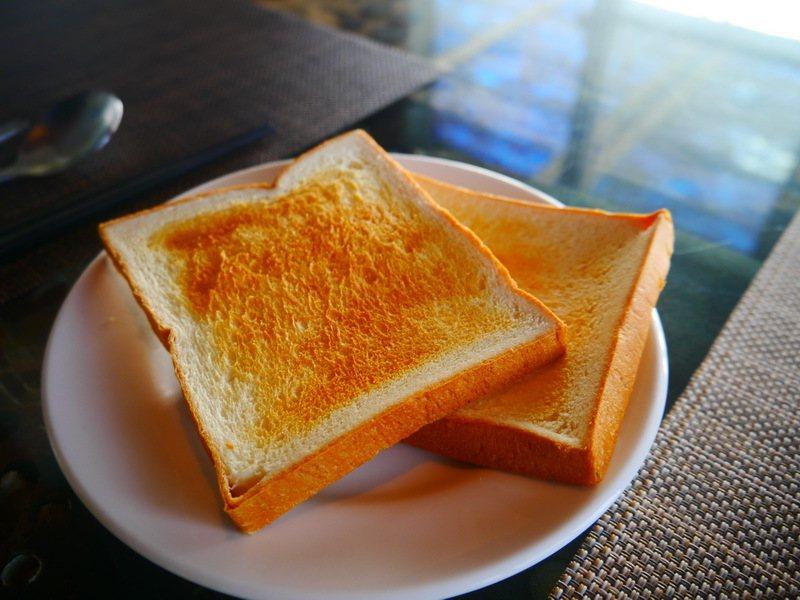 欖人船塢(早餐)