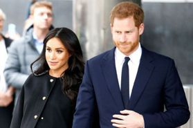 梅根、哈利堅持脫離皇室原因疑曝光 與兒子亞契有關