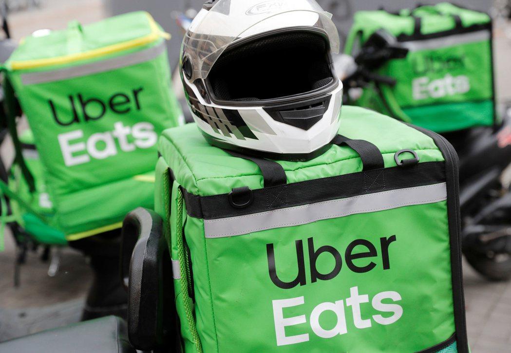 傳Uber同意以26.5億美元的全股票交易,收購送餐業者Postmates。路透