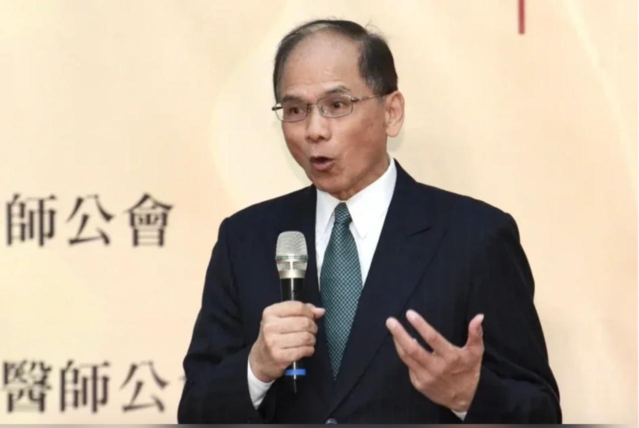 不改口還加碼 游錫堃:漢醫、台醫比中醫更合適台灣
