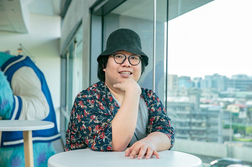 娘娘在台灣適應良好。記者曾原信/攝影
