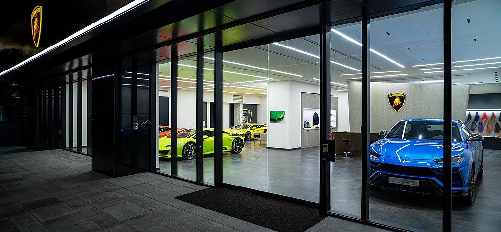 自2018年Urus在臺上市以來,Lamborghini台灣總代理嘉鎷興業展現對...