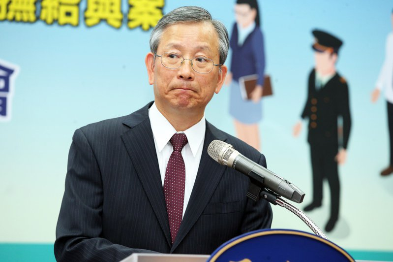 民間團體表示,三月的一場會議上,蔡總統確實找來大法官呂太郎(圖)回答問題。圖/聯合報系資料照片