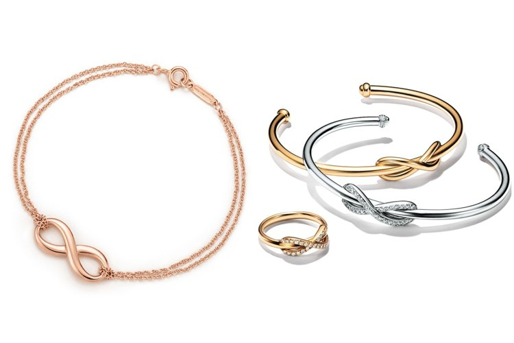 Tiffany & Co.宣布展開Tiffany Infinite Streng...