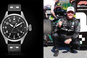 F1 2020賽季復賽開跑 IWC、Bell & ROSS腕表成場邊焦點