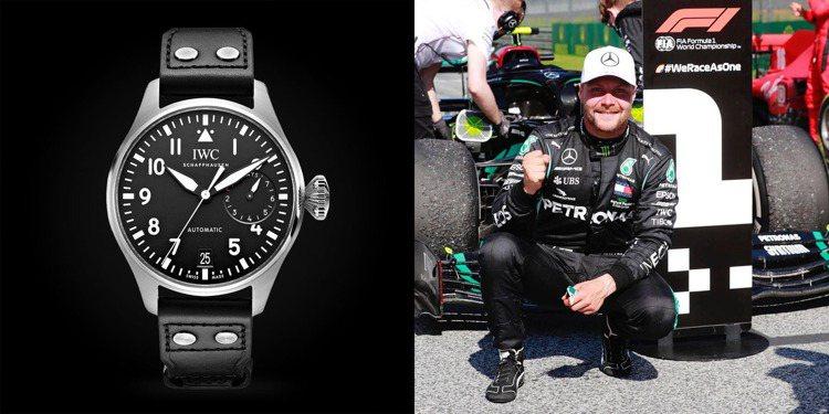 奧地利站最後由賓士車隊車手Valtteri Bottas拿下分站冠軍,賽前Val...