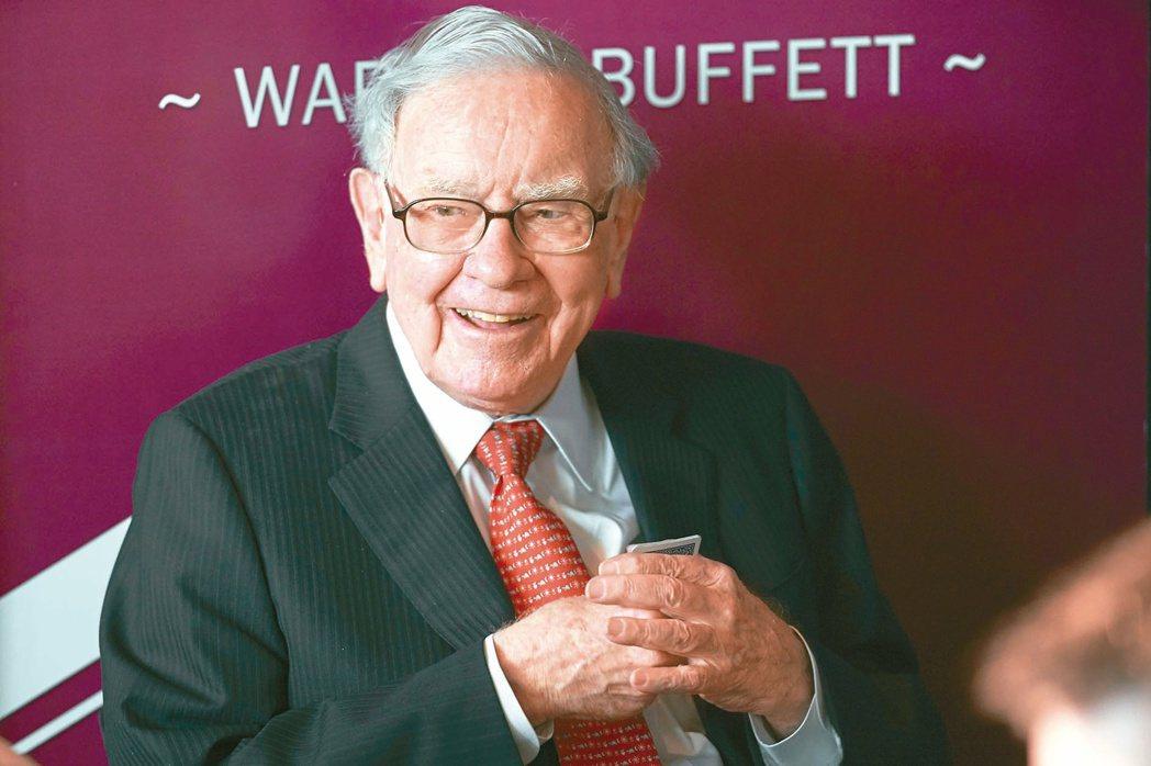 股神巴菲特主導的波克夏控股近日收購道明尼能源公司,凸顯巴菲特對於公用事業的偏愛。...