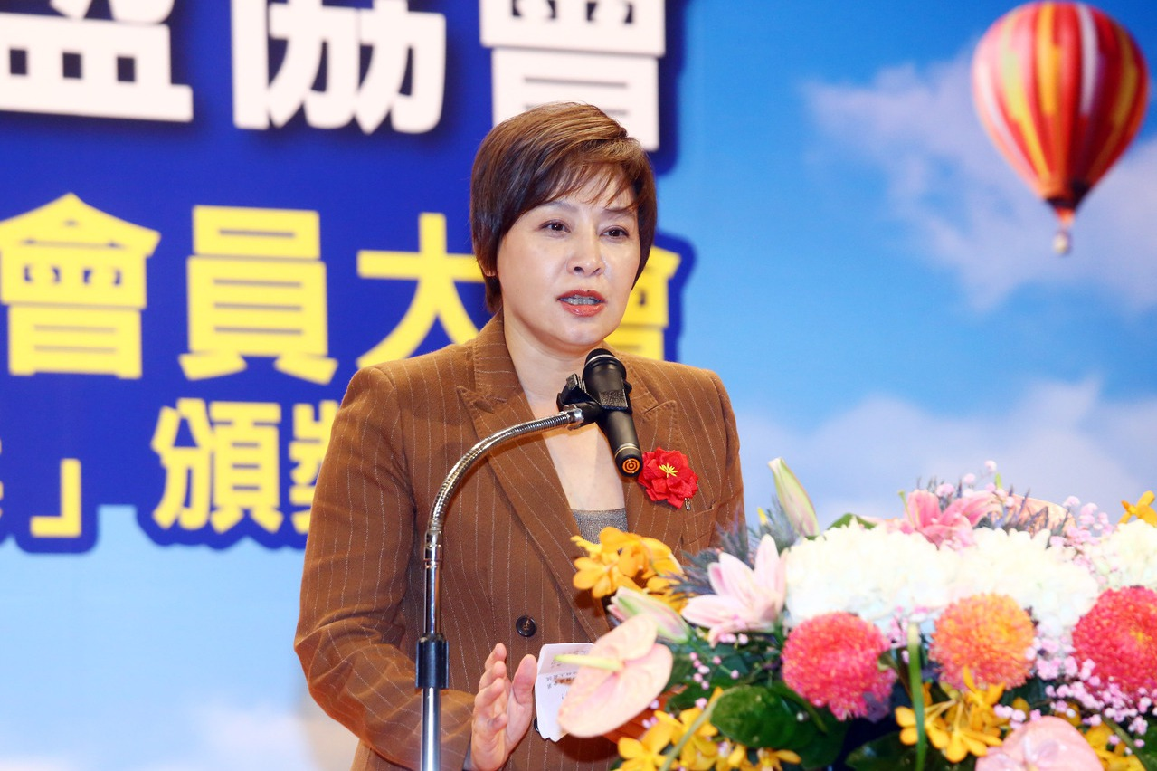 台灣連鎖加盟協會理事長:今年下半年仍保守不樂觀