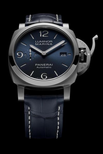 PANERAI,Luminor Marina腕表,精鋼,44毫米,自動上鍊機芯,...