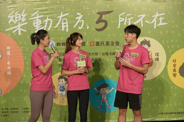 攀岩/疫情帶來小確幸 李虹瑩多出養傷時間拚奧運