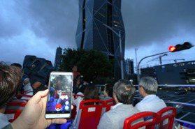 電信三雄5G覆蓋率地圖曝光!全台灣有些地方沒5G