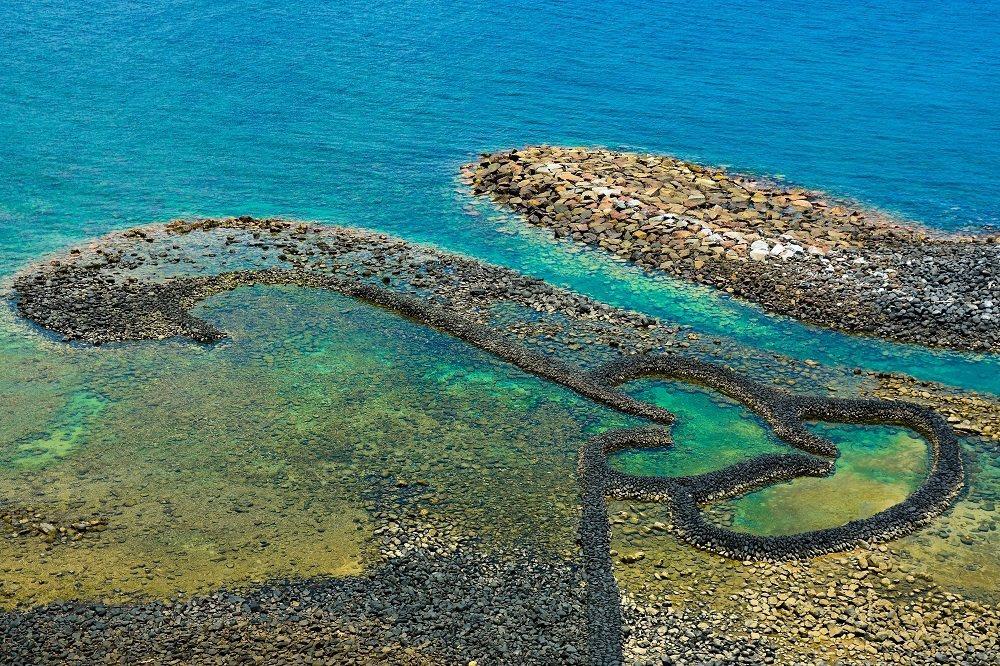 山富旅遊保證有機位有房間,每天固定出發澎湖。業者/提供