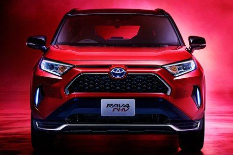 開賣僅21天!Toyota RAV4 PHV突然宣布停止接單