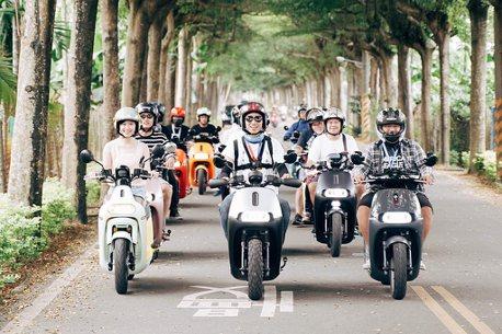暑假不無聊!Gogoro與RE-THINK舉辦夏日環島淨灘活動