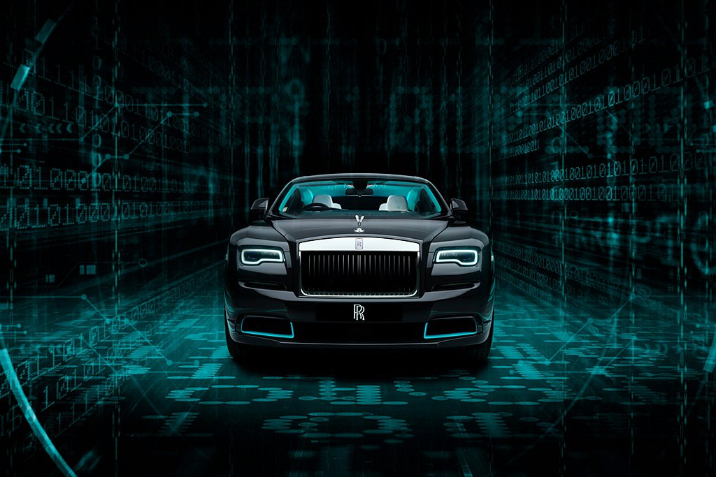勞斯萊斯旗下車款從Ghost、Wraith、Dawn、Cullinan到旗艦Ph...