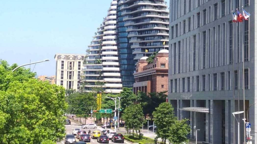 新冠肺炎疫情今年一月爆發以來,房市交易量僅在4、5月下滑,6月已回升。記者游智文...