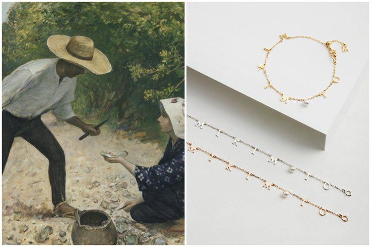 在珠寶的歷史上,7月11日無疑是一個值得紀念的日子。圖/MIKIMOTO提供