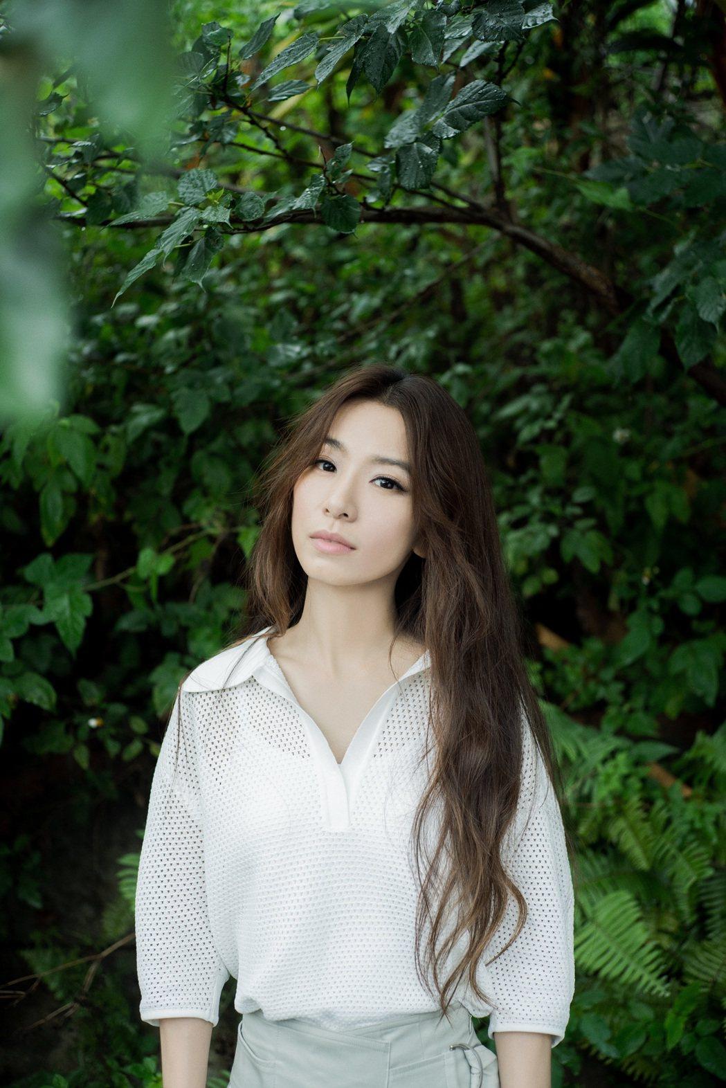 田馥甄將在9月開唱。圖/靛花提供