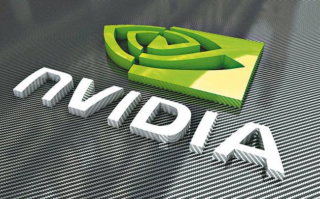 輝達(Nvidia)股價8日早盤一度上漲1.7%,市值首度超越英特爾。 路透