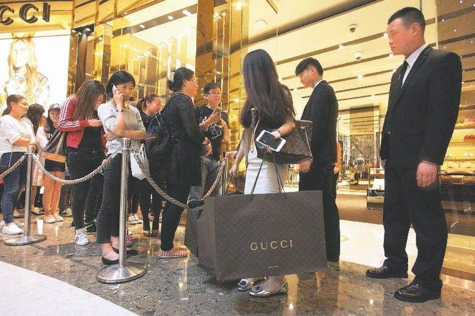 投信調查顯示,市場消費意願將大幅好轉。 (本報系資料庫)