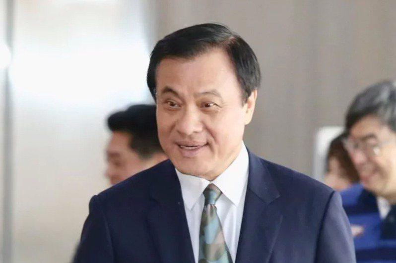 總統府秘書長蘇嘉全。圖/聯合報系資料照片
